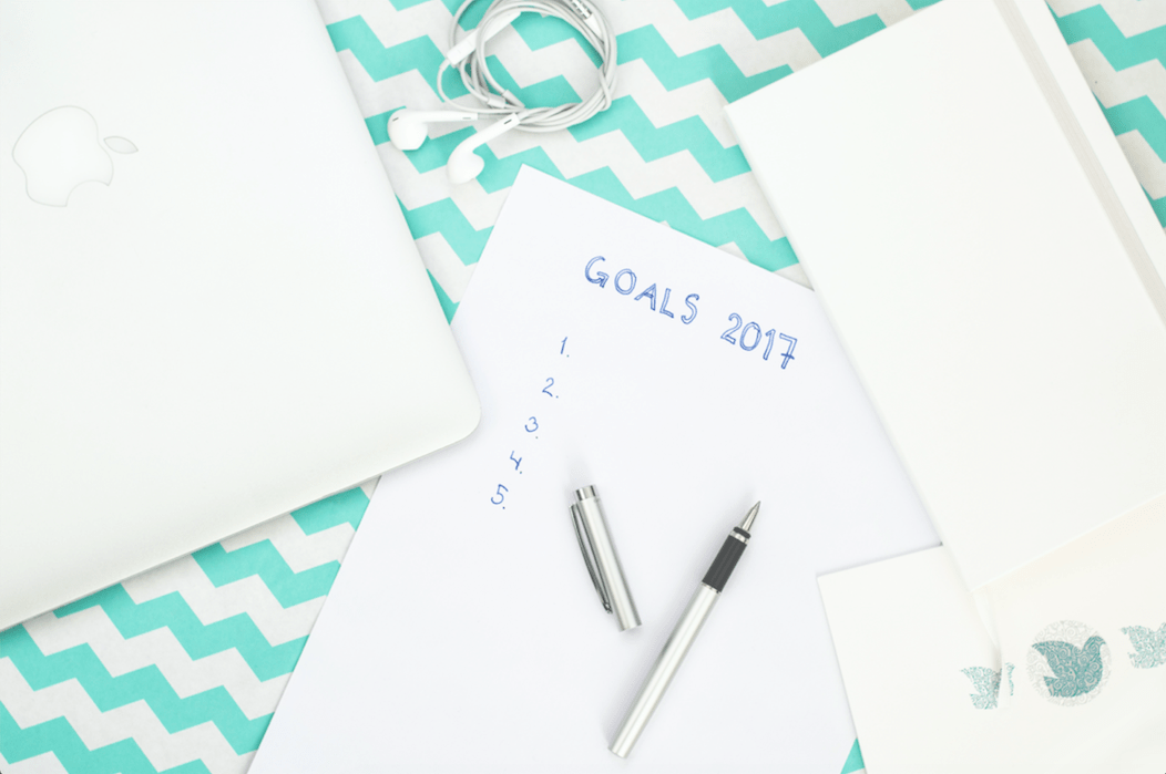 The reason why you're not crushing your month-end goals